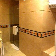 Отель Bristol Hotel Иордания, Амман - 1 отзыв об отеле, цены и фото номеров - забронировать отель Bristol Hotel онлайн ванная