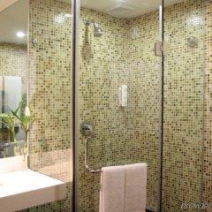 Отель Jinjiang Inn Style Dongguan Humen Huanghe Fashion City ванная