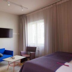 Отель Scandic Karl Johan комната для гостей фото 5