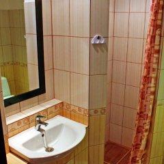 Гостевой Дом Старый Город ванная фото 2