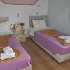 Minoa Hotel комната для гостей фото 7