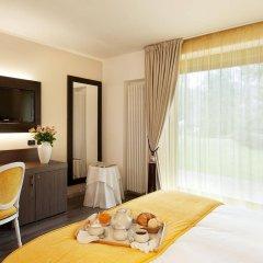Отель Bed&Garden Чезате комната для гостей фото 2