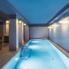 Отель du Rond-Point des Champs Elysees Франция, Париж - 1 отзыв об отеле, цены и фото номеров - забронировать отель du Rond-Point des Champs Elysees онлайн бассейн фото 3