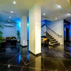Raha Grand Hotel Patong интерьер отеля фото 3