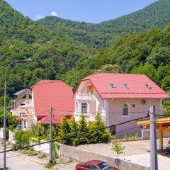Апартаменты More Apartments na GES 5 (2) Красная Поляна фото 14