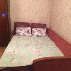 Апартаменты Na Begovoj Apartments Москва комната для гостей