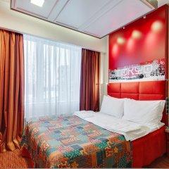 Ред Старз Отель комната для гостей фото 6
