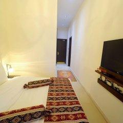 Badagoni Boutique Hotel Rustaveli комната для гостей