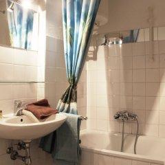 Апартаменты CheckVienna – Apartment Albrechtsbergergasse ванная фото 2