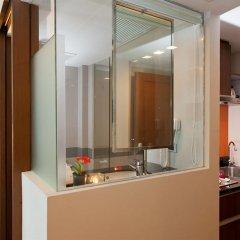 Отель 41 Suite Бангкок в номере фото 2