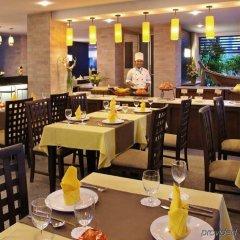 Отель Buri Tara Resort питание