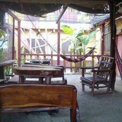 Отель Coco cabañas Гондурас, Тела - отзывы, цены и фото номеров - забронировать отель Coco cabañas онлайн интерьер отеля