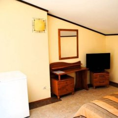 Гостиница Перчем удобства в номере фото 2