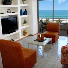 Отель Quintas Del Mar Ii Масатлан комната для гостей фото 2