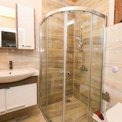 Villa Patara 3 Турция, Патара - отзывы, цены и фото номеров - забронировать отель Villa Patara 3 онлайн ванная
