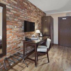 Отель Bonum Польша, Гданьск - 4 отзыва об отеле, цены и фото номеров - забронировать отель Bonum онлайн удобства в номере фото 2