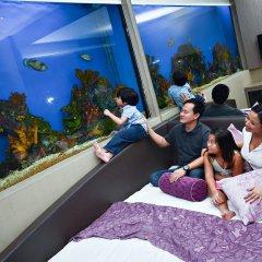 Отель H2O Филиппины, Манила - 2 отзыва об отеле, цены и фото номеров - забронировать отель H2O онлайн детские мероприятия фото 2