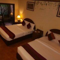 Отель Samui Bayview Resort & Spa Таиланд, Самуи - 3 отзыва об отеле, цены и фото номеров - забронировать отель Samui Bayview Resort & Spa онлайн комната для гостей фото 2