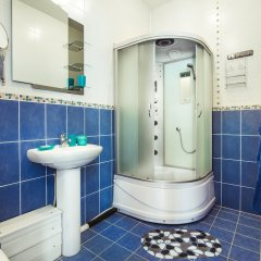 Гостиница Ял на Оренбургском тракте ванная фото 2