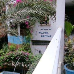 Hotel Ikrama - Hostel in Nouakchott, Mauritania from 78$, photos, reviews - zenhotels.com photo 2