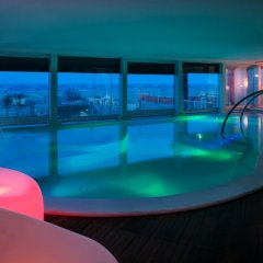 Savoia Hotel Rimini бассейн фото 2