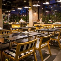 Hotel Vista Pattaya Паттайя питание
