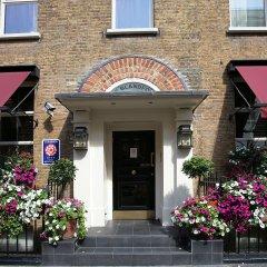 Отель Blandford Hotel Великобритания, Лондон - отзывы, цены и фото номеров - забронировать отель Blandford Hotel онлайн банкомат