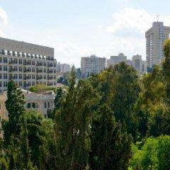 City Hotel Jerusalem Израиль, Иерусалим - 4 отзыва об отеле, цены и фото номеров - забронировать отель City Hotel Jerusalem онлайн фото 5