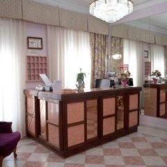 Отель Hostal Union Испания, Мадрид - отзывы, цены и фото номеров - забронировать отель Hostal Union онлайн интерьер отеля фото 3