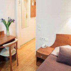 Гостиница Obuhoff 3* Стандартный номер с разными типами кроватей фото 3