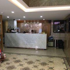 Acacia Saigon Hotel интерьер отеля фото 3