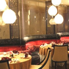 Отель Wyndham Grand Plaza Royale Oriental Shanghai Китай, Шанхай - отзывы, цены и фото номеров - забронировать отель Wyndham Grand Plaza Royale Oriental Shanghai онлайн питание