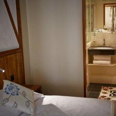 Отель Adler Швейцария, Цюрих - 1 отзыв об отеле, цены и фото номеров - забронировать отель Adler онлайн удобства в номере фото 2