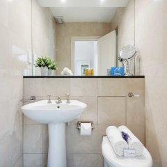 Отель The Gloucester Road Deluxe - JML ванная фото 2