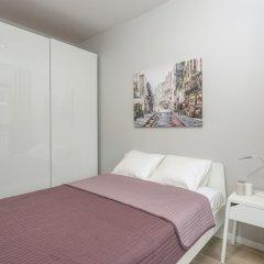 Апартаменты Chill Apartments Zoliborz комната для гостей фото 3