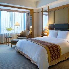 New World Shunde Hotel комната для гостей фото 3