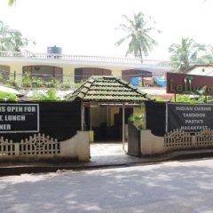 Отель Banyan Tree Courtyard Гоа фото 7