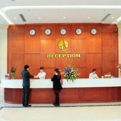 Quang Ba Trade Union Hotel фото 11