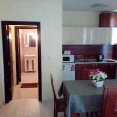 Отель Deluxe Premier Residence Солнечный берег в номере