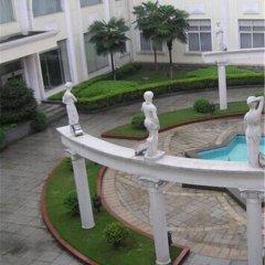 Jiujiang Xinghe Hotel фото 5