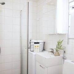 Отель Roost Vuorimies ванная