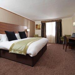 Отель Mercure London Bloomsbury комната для гостей фото 5