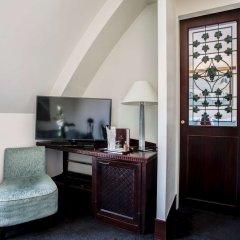 Отель Hôtel Pont Royal удобства в номере фото 2