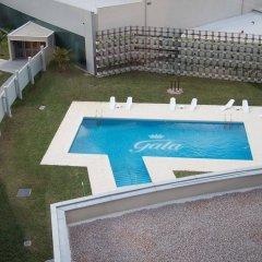 Gala Hotel y Convenciones бассейн