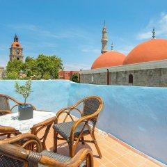 Отель Old Town Roloi House Греция, Родос - отзывы, цены и фото номеров - забронировать отель Old Town Roloi House онлайн с домашними животными