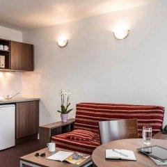 Отель Aparthotel Adagio access Paris Quai d'Ivry в номере