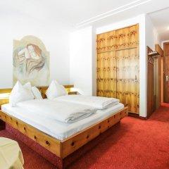 Отель Das Bergland - Vital & Activity Италия, Горнолыжный курорт Ортлер - отзывы, цены и фото номеров - забронировать отель Das Bergland - Vital & Activity онлайн комната для гостей фото 4