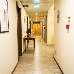Отель ORIZZONTI Римини интерьер отеля