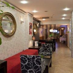Arach Hotel Harbiye спа
