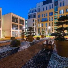 Отель Lagrange Apart'HOTEL Lyon Lumière Франция, Лион - отзывы, цены и фото номеров - забронировать отель Lagrange Apart'HOTEL Lyon Lumière онлайн фото 4